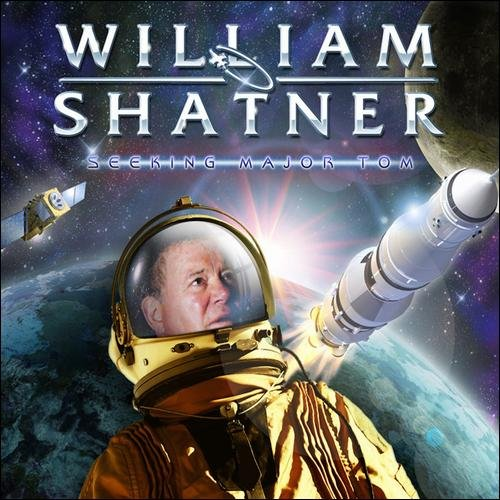 Seeking Major Tom (2CD)