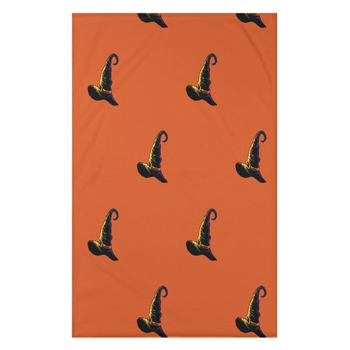 The Holiday Aisle Witches Brew Holiday Print Throw Blanket