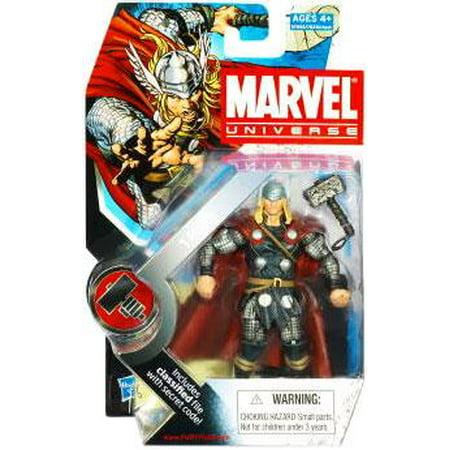 Marvel Universe Marvel Universe Series 7 Thor 3.75