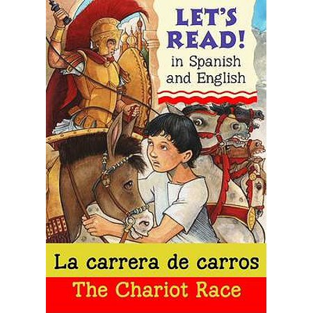 La Carrera De Carros: The Chariot Race (Let