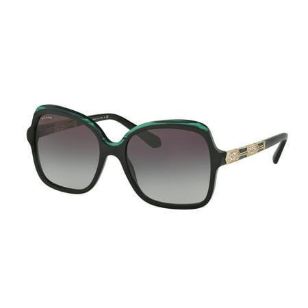 Bvlgari BV8181B 54178G 56MM Sunglasses