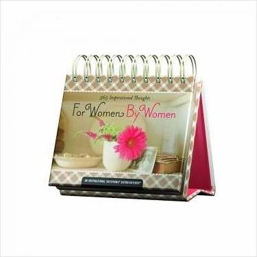 Calendar-For Women By Women (Day Brightener)