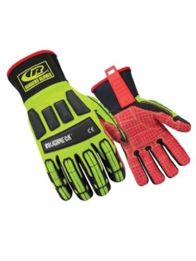 Ringers Gloves Roughneck Tefloc L