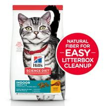 Cat Food: Hill's Science Diet Indoor Adult