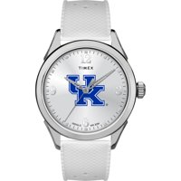 Timex - NCAA Tribute Collection Athena Women's Watch, University of Kentucky Wildcats