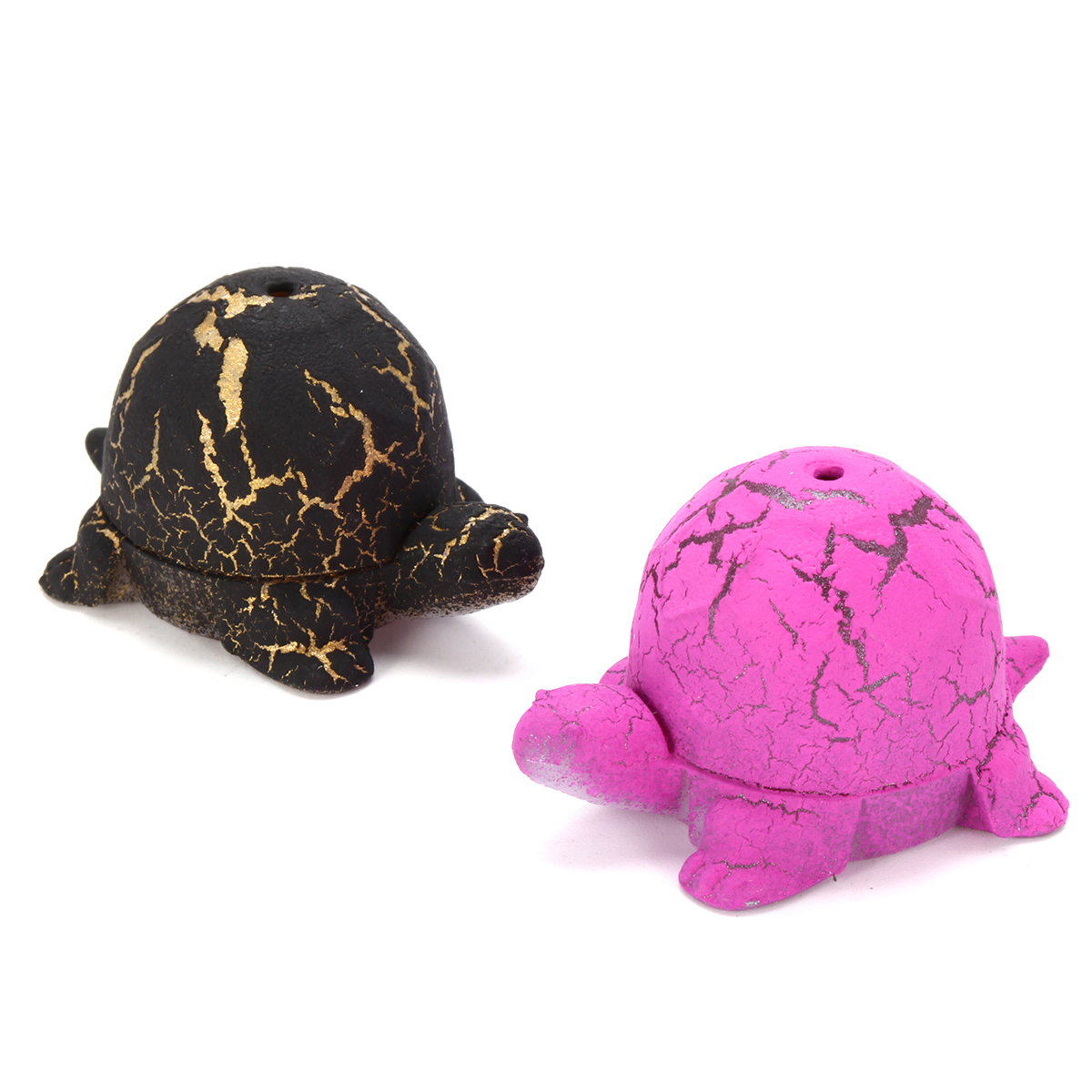 36Pcs Magic Hatching Growing Turtle Animal Eggs Add Water Child Kids Toy Gift !