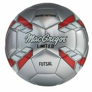 MacGregor® Limited Size 4 Indoor/Outdoor Futsal Soccer Ball