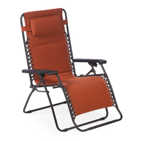 Coral Coast Extra Wide Zero Gravity Chair with