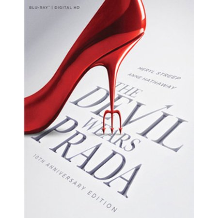 The Devil Wears Prada (Blu-ray) - Does Halloween Worship The Devil