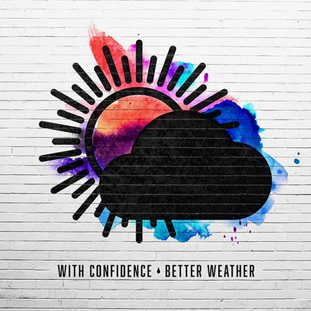 Better Weather (CD) (Digi-Pak)