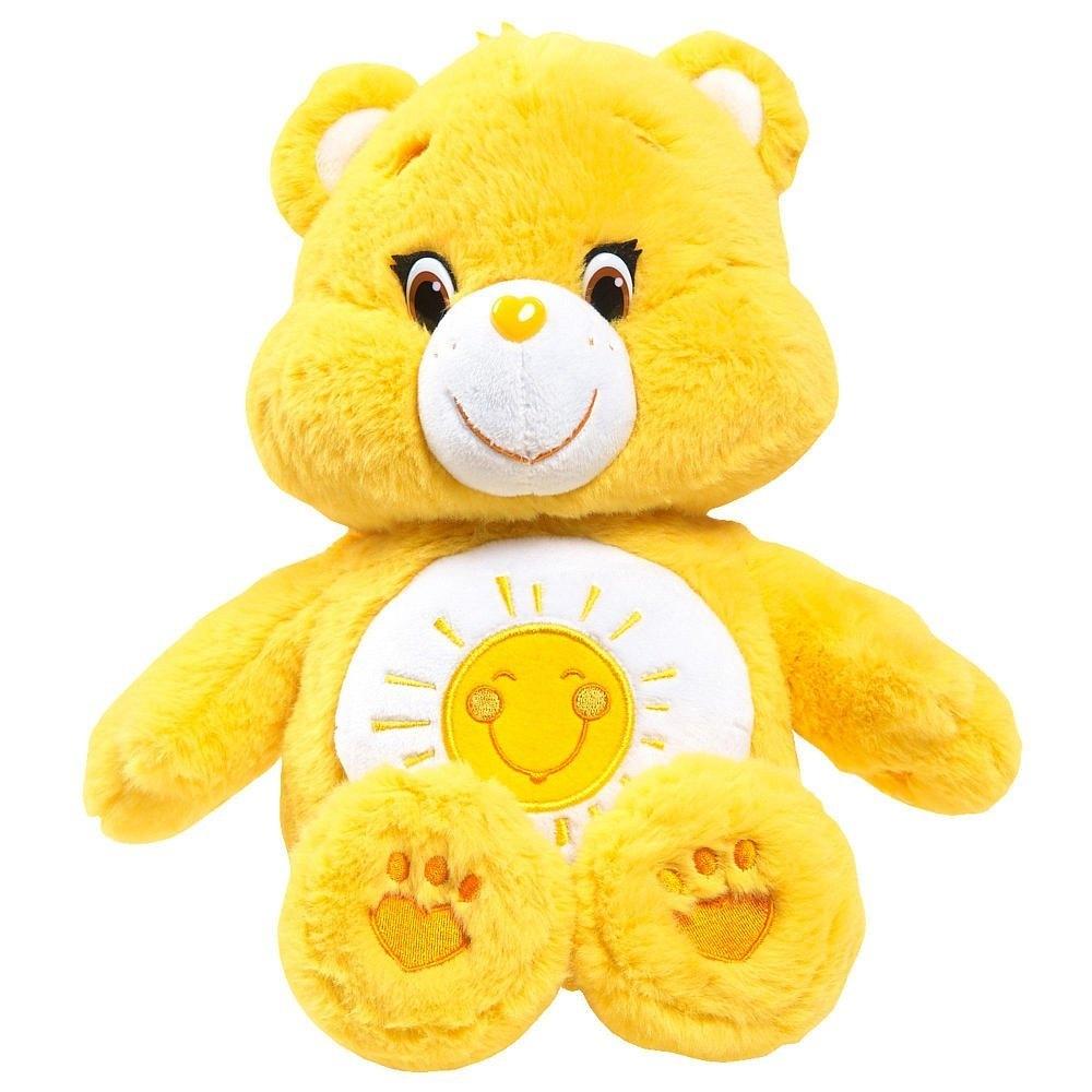 Just Play Care Bear Funshine Bear