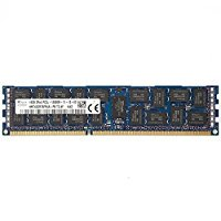 Hynix DDR3L-1600 16GB/1Gx4 ECC/REG CL11 Hynix Chip Server - 128x8 Hynix Chip
