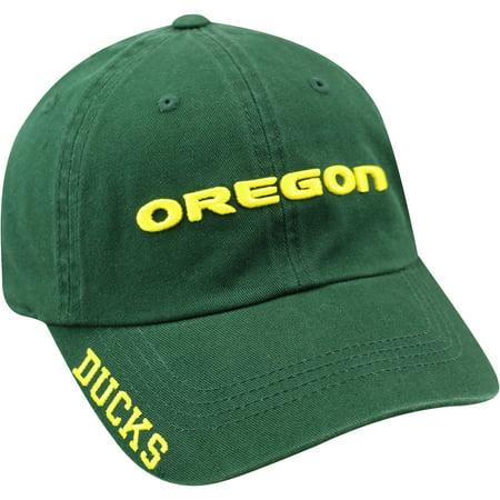 NCAA Men's Oregon Ducks Home Cap (Ncaa Oregon Ducks)