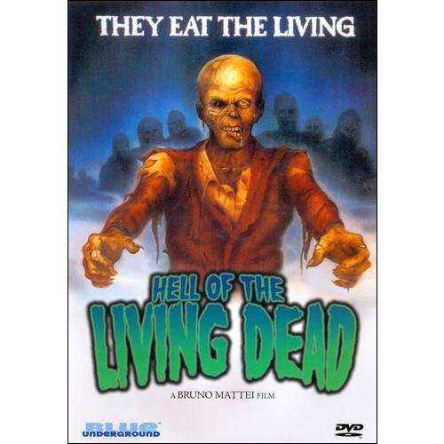 Hell Of The Living Dead (Widescreen)