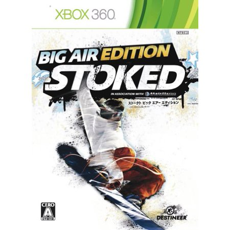 Stoked: Big Air Edition [Japan Import] - image 1 de 1