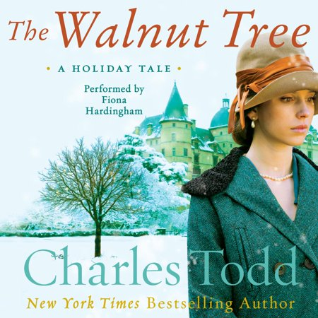 The Walnut Tree - Audiobook - The Halloween Tree Audiobook