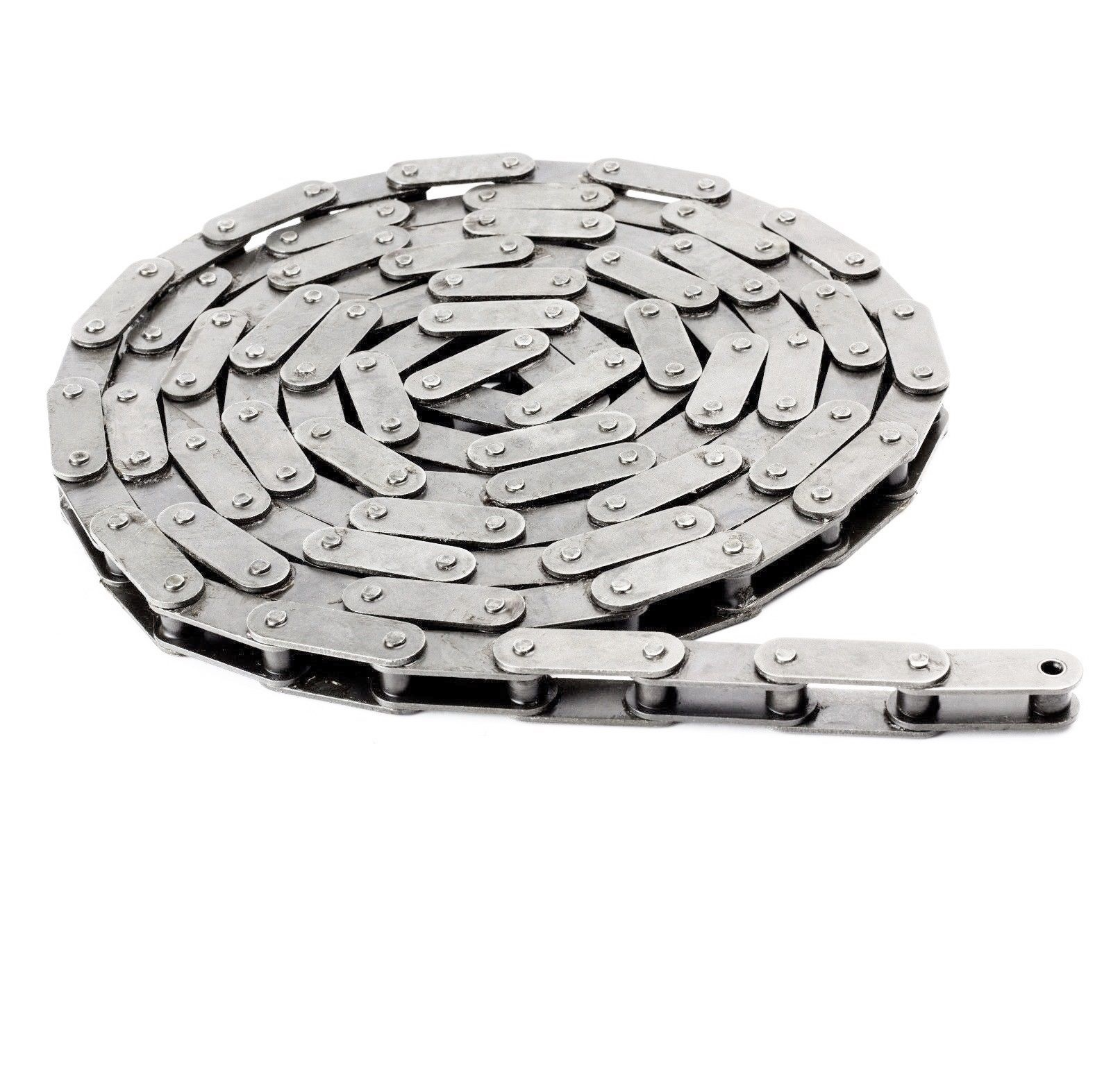 Flat Top Conveyor Chain Accessory Pack of 10