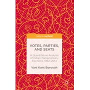 Votes, Parties, and Seats - eBook