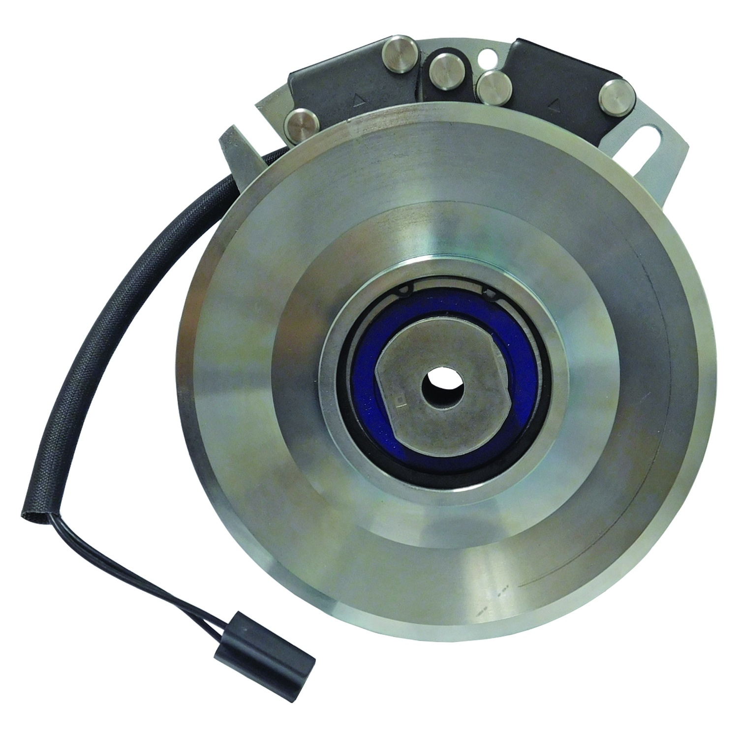 New HD PTO Clutch For Sears Craftsman 105804, 539105804, Dixon 105804, 539118768, 12035, 105854, 539105804 Upgraded