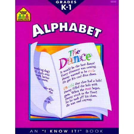 ALPHABET K1