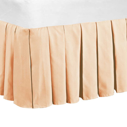 Serenta Classic Dust Ruffle Bedskirt by BNF Home