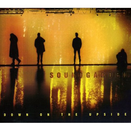 Soundgarden - Down on the Upside (CD) (Down Cd)