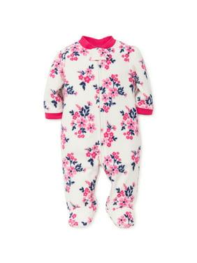 c5f91ea79826 LTM Baby Baby Pajamas - Walmart.com