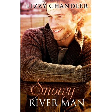 Snowy River Man - eBook