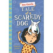Tale of a Scaredy-Dog - eBook