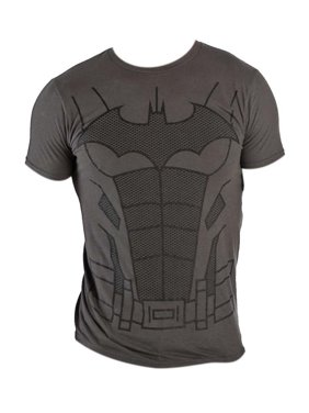 655ae65fe Product Image Batman Suit Up Charcoal Costume Tee Shirt