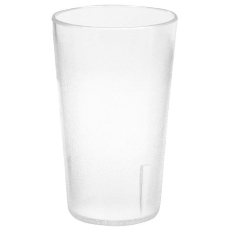 Thunder Group PLTHTB032C 32 Oz Tumbler, Clear, SET OF 12