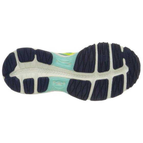Asics Womens Gel Cumulus 17 Mesh Inset Fluid Ride Running, Cross Training scarpa