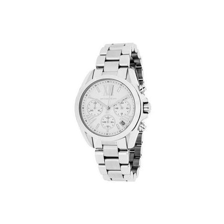 23 Ladies Mini Watch (Mini Bradshaw Stainless Steel Ladies Watch MK6174)
