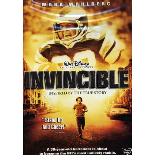 Invincible (Widescreen)