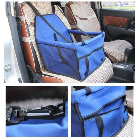 Waterproof Bag Pet Car Carrier-Carrier for Dogs Breathable Car Bag for Dog Safe Waterproof Travel Carrier for Pet - image 1 de 7