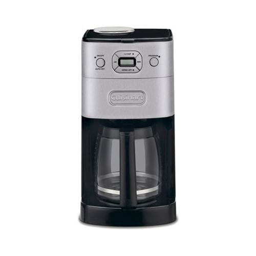 Cuisinart DGB-625BC Grind-and-Brew 12-Cup Automatic Coffe...