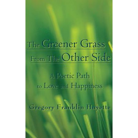 The Greener Grass from the Other Side - eBook