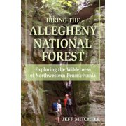 Hiking the Allegheny National Forest - eBook