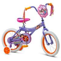 16-Inch Nickelodeon Dora and Friends Girls Bike Deals
