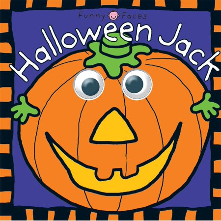 Halloween Jack (Board Book)](Funny Halloween Recipes)