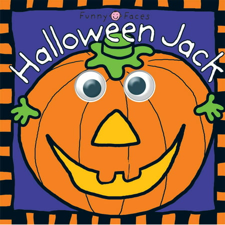 Halloween Jack (Board Book)](Funny Halloween Political Cartoons)