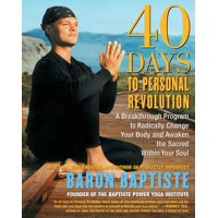 40 Days to Personal Revolution : 40 Days to Personal Revolution
