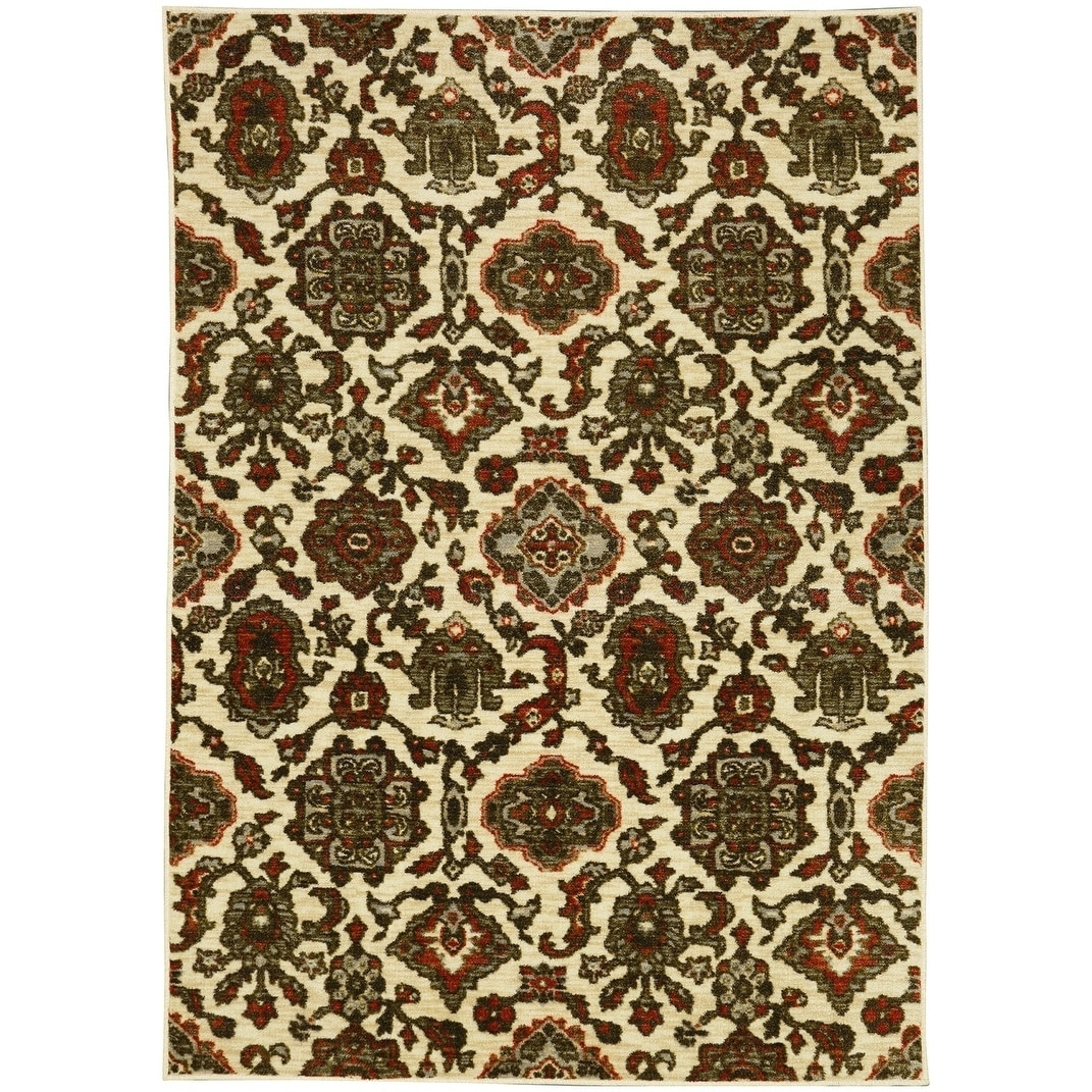 Mohawk Home New Wave 5' x 7' Rug