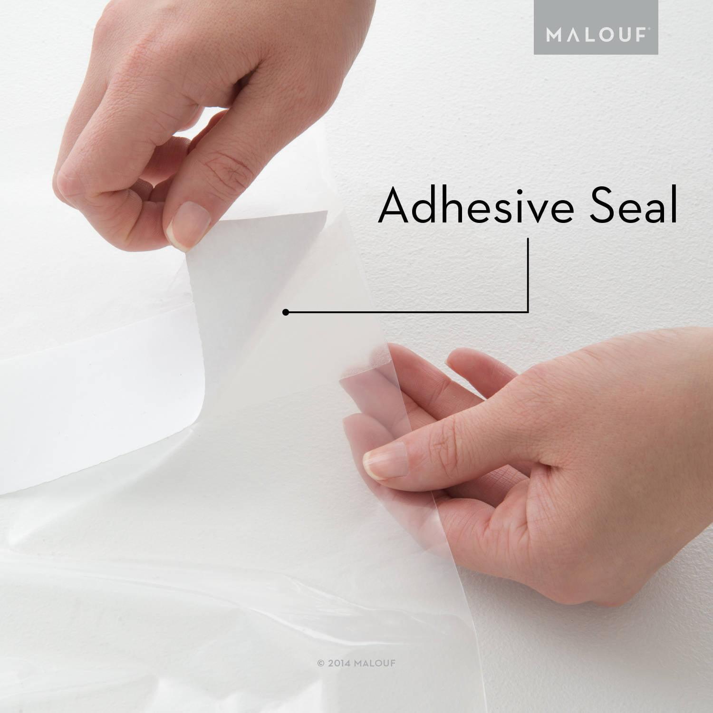 Seal Tite Heavy Duty Sealable Mattress Storage Bag Walmart