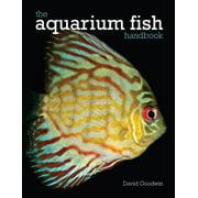 The Aquarium Fish Handbook (Paperback)
