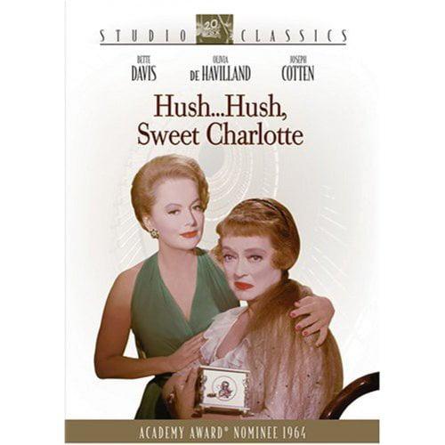 Hush, Hush, Sweet Charlotte (Widescreen)