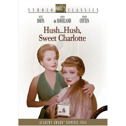 Hush, Hush, Sweet Charlotte (Widescreen)