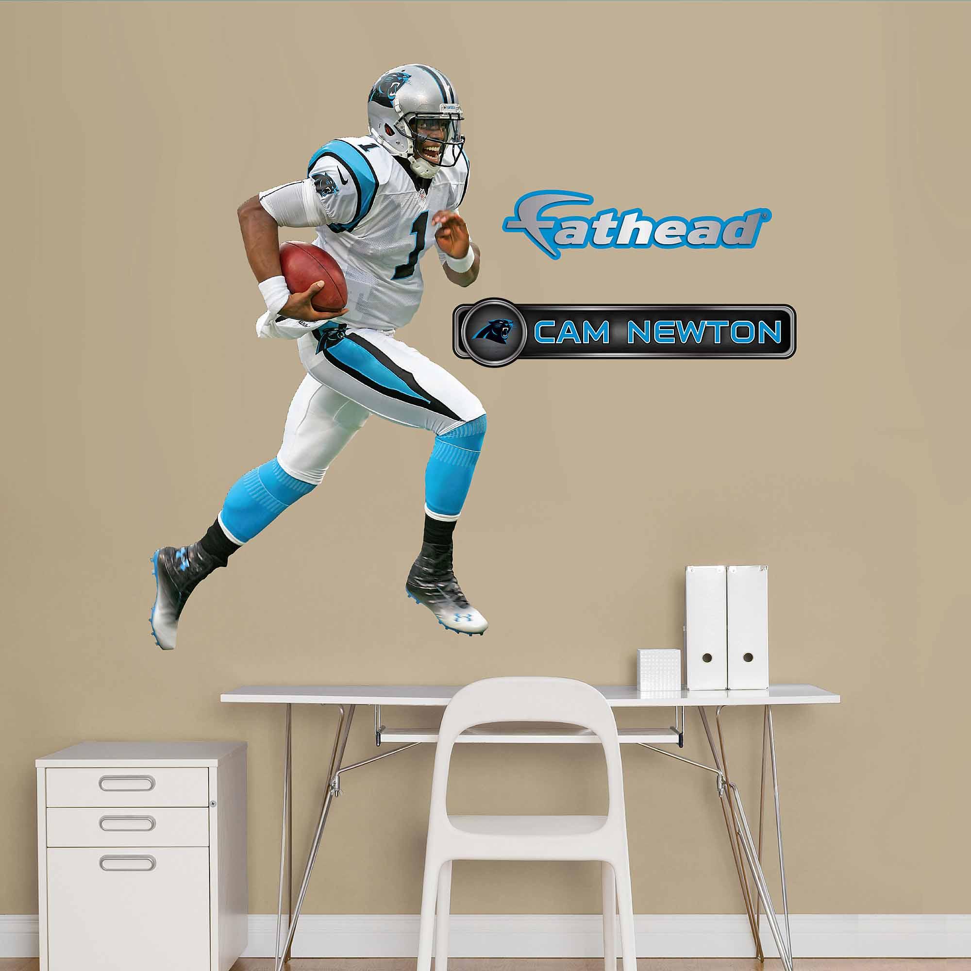 Cam Newton Junior
