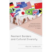 Resilient Borders and Cultural Diversity - eBook