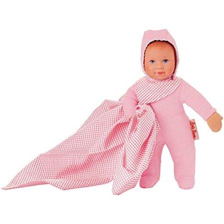 Kathe Kruse Little Puppa Doll, Rose (Kathe Kruse Elf)